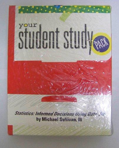 9780132214360: S/ Study PK Stats Info SA