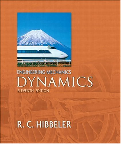 9780132215046: Engineering Mechanics - Dynamics (11th Edition)