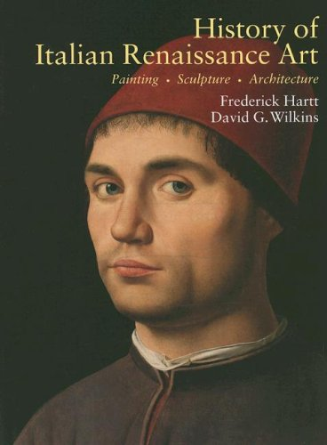 9780132216210: History of Italian Renaissance Art: Painting - Sculpture - Architecture