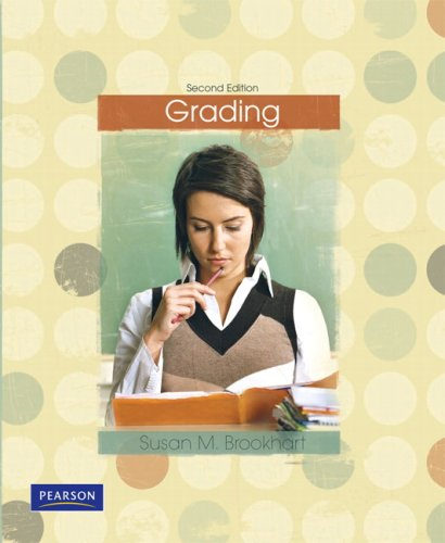 9780132217217: Grading (2nd Edition)