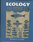 9780132219396: Ecology: Theories and Applications