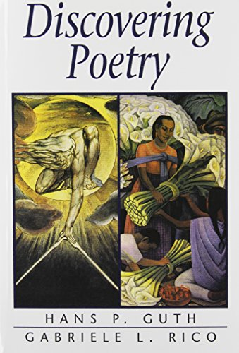 Discovering Poetry: Hans P. Guth, Gabriele L. Rico
