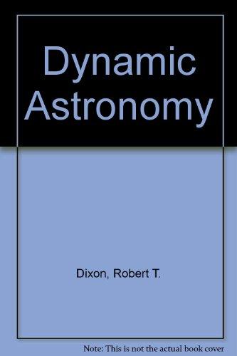 9780132220279: Dynamic Astronomy