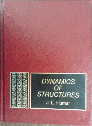 9780132220682: Dynamics of Structures (Prentice-Hall International Series in Civil Engineering and Engineering Mechanics)