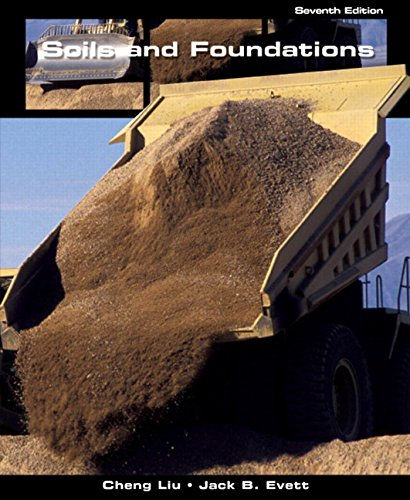 9780132221382: Soils and Foundations (7th Edition)