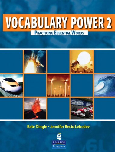 9780132221504: Vocabulary Power 2: Practicing Essential Words