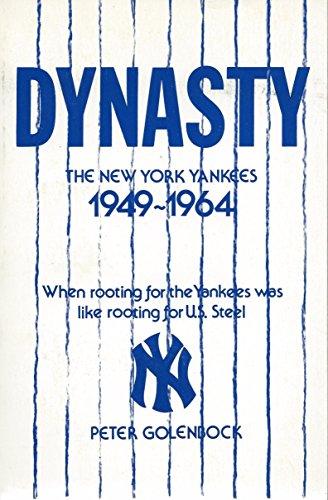 9780132222082: Dynasty