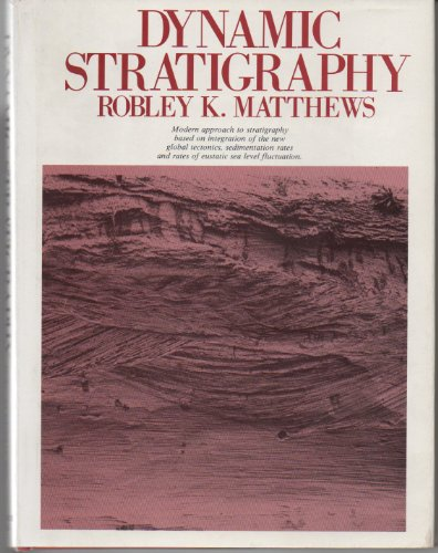 9780132222730: Dynamic Stratigraphy