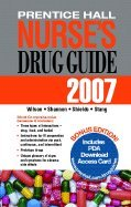 9780132223379: Prentice Hall Nurse's Drug Guide 2007