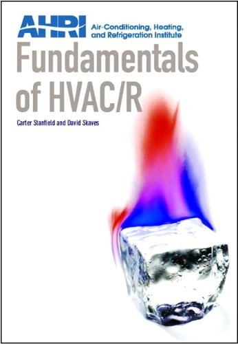 9780132223676: Fundamentals of HVAC/R