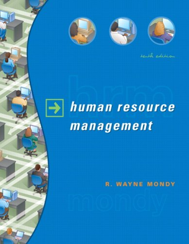 9780132225953: Human Resource Management (10th Edition)