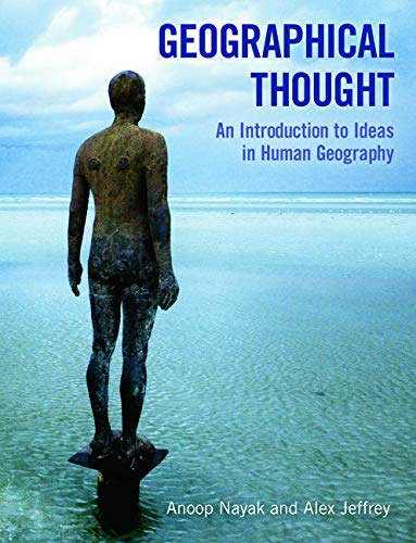 9780132228244: Geographical Thought: An Introduction to Ideas in Human Geography
