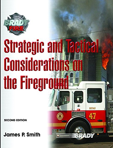 9780132229012: Strategic and Tactical Considerations on the Fireground (2nd Edition)
