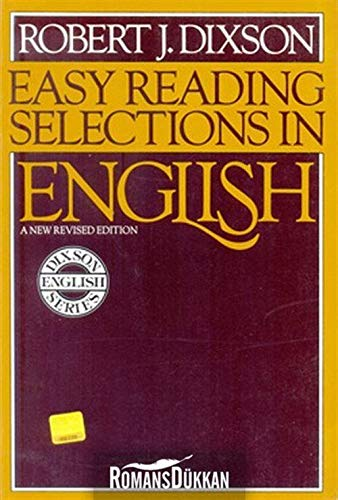 9780132229029: Easy Reading Selections In English