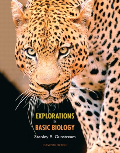 9780132229135: Explorations in Basic Biology (11th Edition)