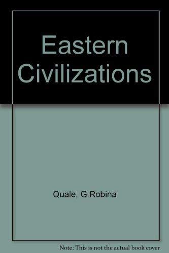 9780132229760: Eastern civilizations