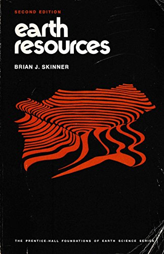 9780132230087: Earth Resources