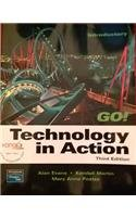 9780132231947: Technology in Action: Introductory (Go!)