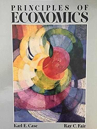 9780132232241: Principles of Economics