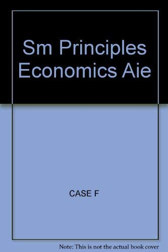 9780132235464: Principles of Economics, Annotated Instructor's Edition
