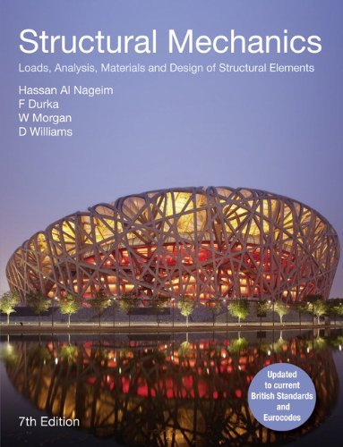 9780132239646: Structural Mechanics: Loads, Analysis, Materials and Design of Structural Elements
