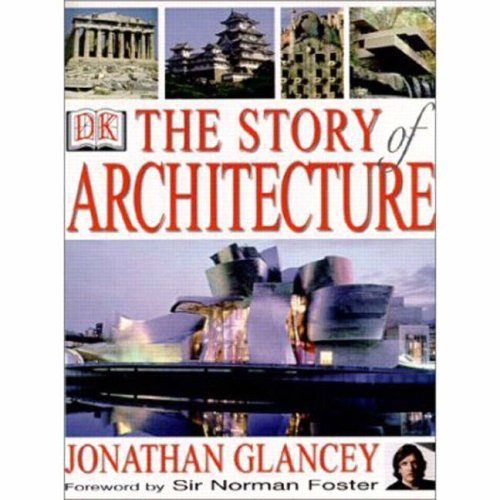 9780132240284: The Story of Architecture