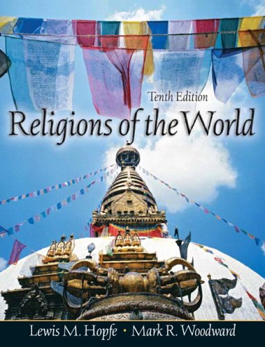 9780132240451: Religions of the World