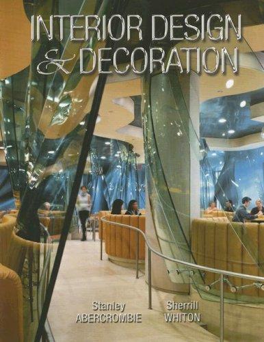 9780132241427: Interior Design and Decoration