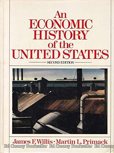 9780132241632: An Economic History of the United States