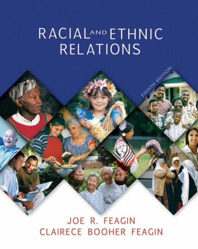 9780132244046: Racial and Ethnic Relations
