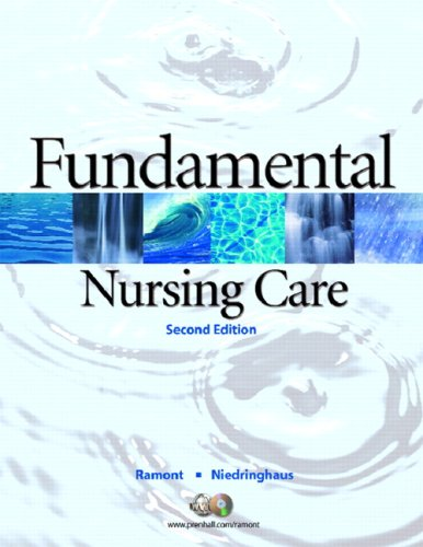 9780132244329: Fundamental Nursing Care (2nd Edition)