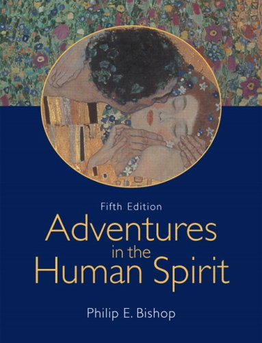 9780132244596: Adventures in the Human Spirit (5th Edition)