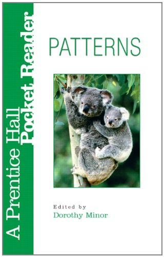 9780132250689: Patterns Simon & Schuster Hdbk Writers (Prentice Hall Pocket Reader)
