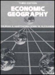 9780132251600: Economic Geography