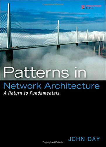 9780132252423: Patterns in Network Architecture: A Return to Fundamentals