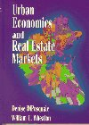 9780132252447: Urban Economics and Real Estate Markets (Mellon Lectures in the Fine Arts, 1990)