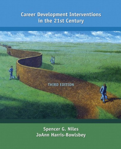 9780132254380: Career Development Interventions in the 21st Century