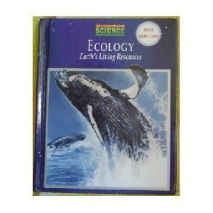 9780132255585: Ecology: Earth's Living Resources