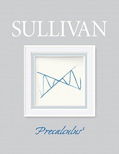 Precalculus (8th Edition): Sullivan, Michael