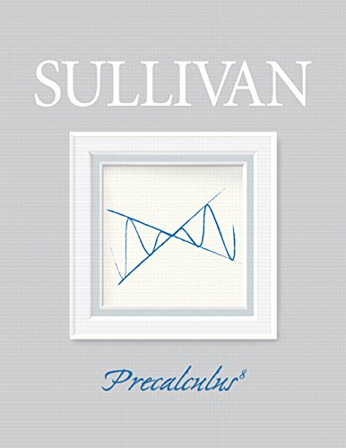 9780132256889: Precalculus (8th Edition)