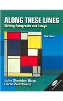 Along These Lines: Biays, John Sheridan