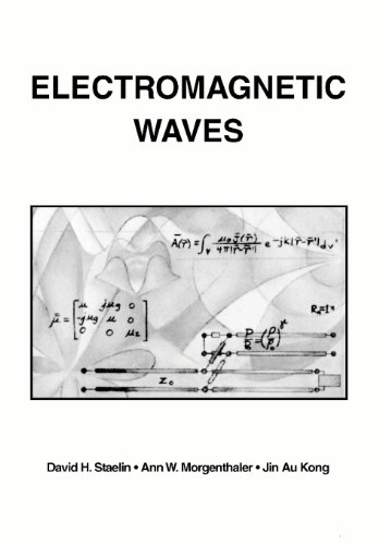 9780132258715: Electromagnetic Waves