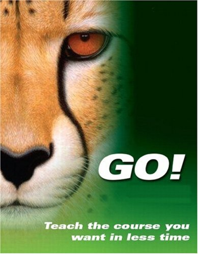 9780132259415: GO! with Microsoft Publisher 2007, Brief (Go Series for Microsoft Office 2003)