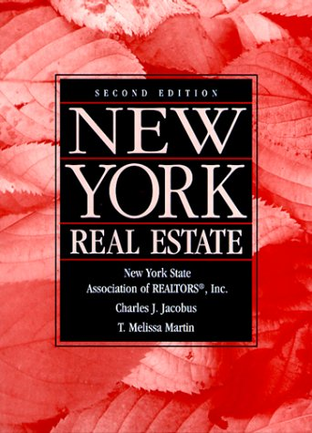 9780132267960: New York Real Estate