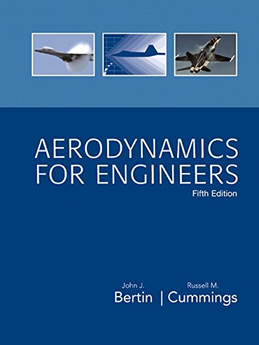 9780132272681: Aerodynamics for Engineers