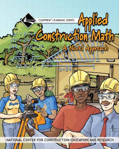 9780132272988: Applied Construction Math Trainee Workbook, Paperback