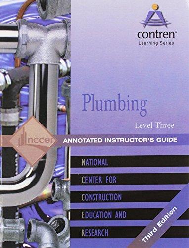 9780132273039: Plumbing Level 3 AIG