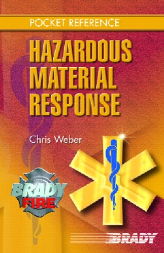 9780132273473: Pocket Reference for Hazardous Materials Response