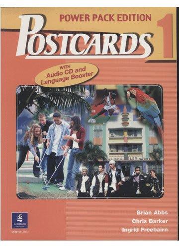 9780132273534: Postcards: Bk. 1