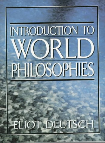 9780132275057: Introduction to World Philosophies